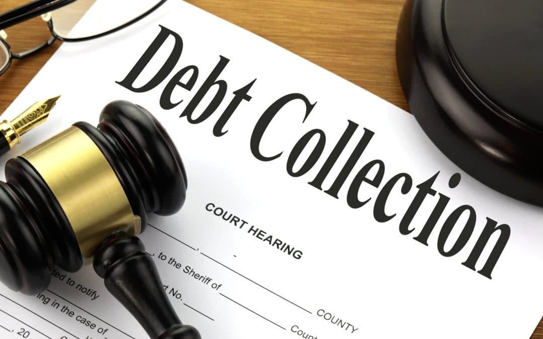When is a debt written off in Australia?
